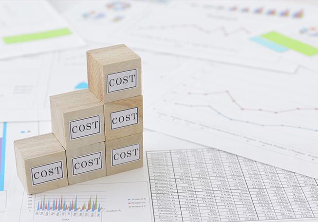 通信コストの削減