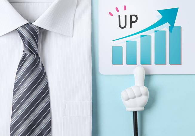 業務効率の向上